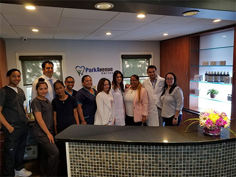 Team Family & Cosmetic Dentistry Clinic Yonkers, Westchester NY
