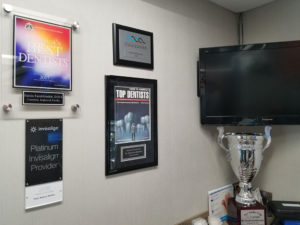awards best Dental Clinic Yonkers Westchester NY
