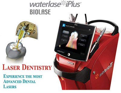 Laser Dentistry in Yonkers, NY