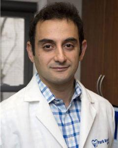 Invisalign® dentist Farzin Farokhzadeh DDS