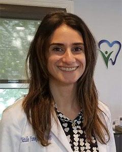 Cosmetic Dentist | Natalie Farokhzadeh DDS