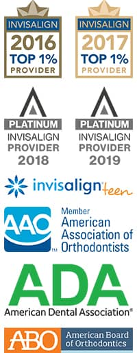 Invisalign Awards